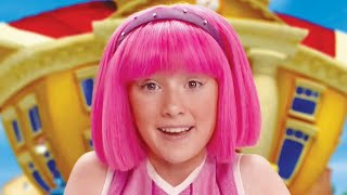 Lazy Town Anything Can Happen Music Video Compilation Lazy Town Songs