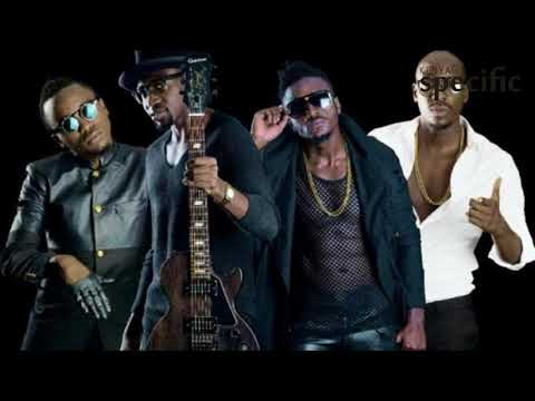 Sauti Sol announce their retirement from music