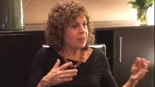 Present! - Barbara Whitfield's Near-Death Experience