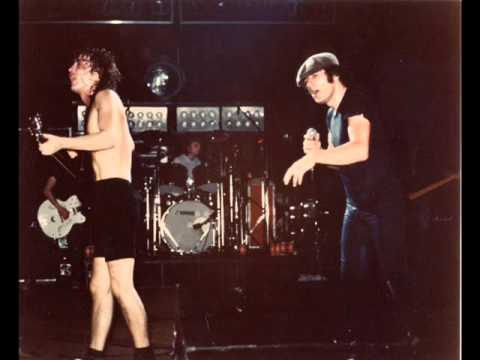 AC/DC [July 23rd 1980] Forum Concert Bowl, Montreal, QC, Can