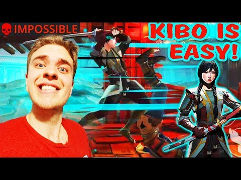 Shadow Fight 3. How to Defeat Kibo on Impossible. Kibo Boss Fight Tips. How to Win EASILY!