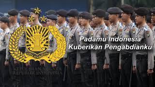 Hymne Polisi Republik Indonesia (Polri)