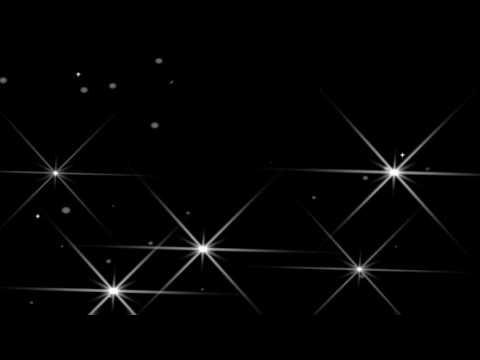 Звёзды и блики - Футажи для видеомонтажа в Full HD(1080p)