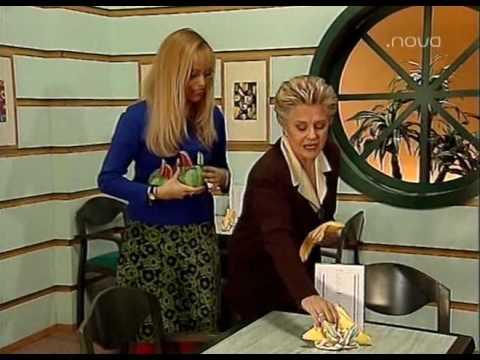 La casa de los lios 4x08 - Gran lio en Antena 3