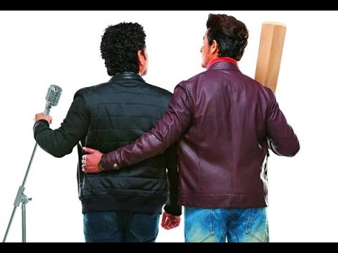 Sachin Tendulkar the singer debuts with Sonu Nigam