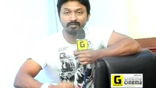 Kazhugoo Special - Kreshna Exclusive Interview Part 1