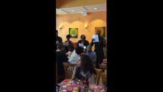 #BLACKBRUNCH Gainesville, Florida Mother