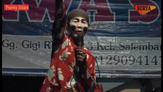 Download lagu Lawak Mak SAWI / Mak SAMAN yang menghibur dan sangat lucu