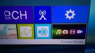 Carregar LISTA IPTV (filmes) nos receptores (lista atualizada) 07-05-2017