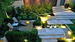 Gambar cover Top Modern garden design idea of the year