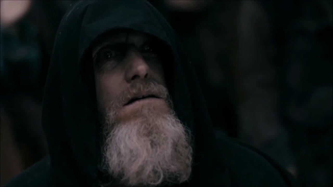 Ragnar Lothbrok -Death-  Youtube HD