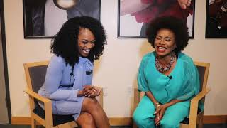 """Actress Jenifer Lewis """"Black Mother of Hollywood""""-Interview with SacCulturalHub.com"""