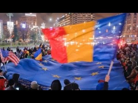 Romania, US strike new trade deals under Trump