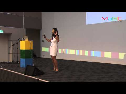 MSA Launch 2014 - Grace Sai - Why Should We Invest In Social Enterprises?