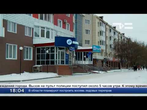 В Тюмени ограблен банкомат