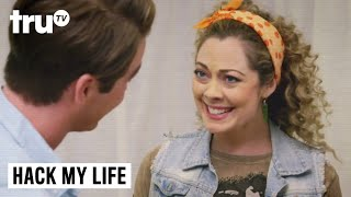 Hack My Life - Saved by The Hack: Cassie's Hack Addiction (Part 2) | truTV