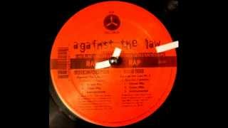 Kess - Against The Law Instrumental