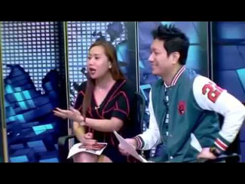 Darren Espanto & Lyca on Love Radio Manila