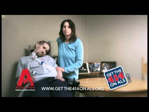 Patrick's Story - The ALS Association