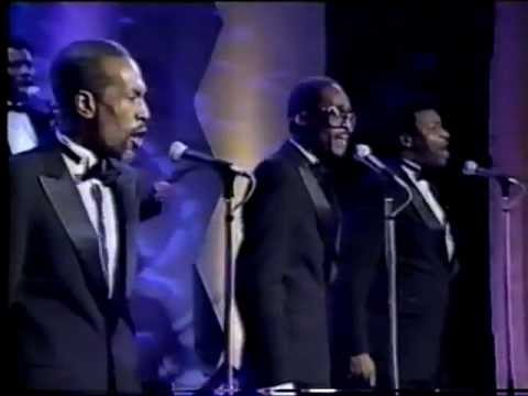 Eddie Kendricks, David Ruffin & Nate Evans Live at the BBC