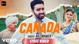 Canada-Official-Lyric-Video-Raj-Mawer-Naveen-Naru-Anjali-Raghav