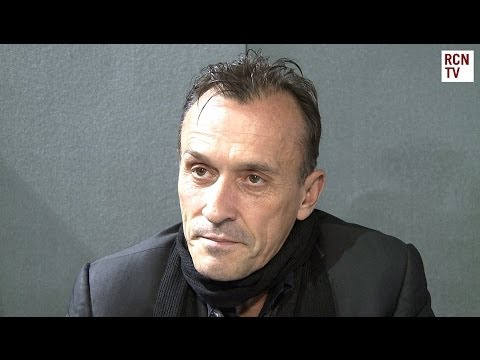 Prison Break TBag Robert Knepper