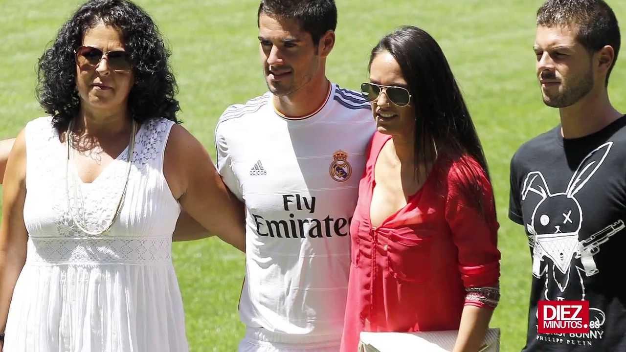 Victoria, la nueva WAG's del Real Madrid - YouTube View Image