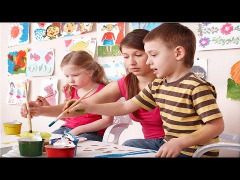 Curso Como Instalar e Administrar uma Escola Infantil