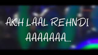 akh-laal-2-js-randhawa-ft-laji-surapuria-song-latest-punjabi-songs-2020-viral-homies