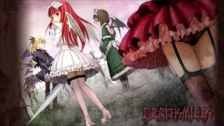 Deathsmiles - Burning Halloween Town ~ Stage A-1 (EXTENDED)