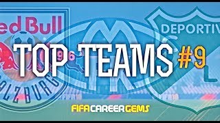 FIFA18 TOP TEAMS #9
