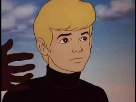 Jonny Quest Theme Song Evolution