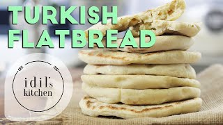 turkish-flatbread-recipe-bazlama-easy-pan-bread