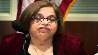 U.S. and Algeria Promote Rights of the Disabled, part 3