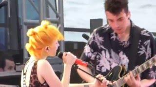 8/17 Paramore - Last Hope @ Parahoy (Show #1) 3/05/16