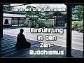 Einführung in den Zen Buddhismus - Karlfried Graf Dürckheim