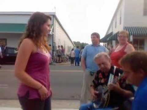 Floyd Jamboree  Bluegrass