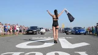Драг Рейсинг 21.08.2016 Автоклуб 12 Регион / Drag Racing 21.08.2016 Autoclub 12 region FULL HD(Гонки организованные автоклубом 12 Region в г. Знамянка Кировоградской области. Всем спасибо было круто!, 2016-09-02T23:53:16.000Z)