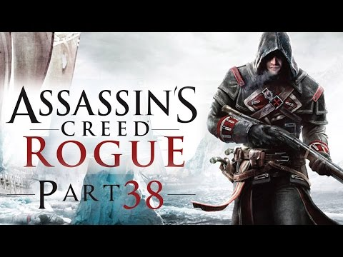 Assassins Creed Rogue walkthrough - Part 38 - Halifax
