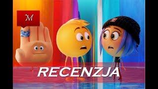 Emotki Film (2017) - Recenzja