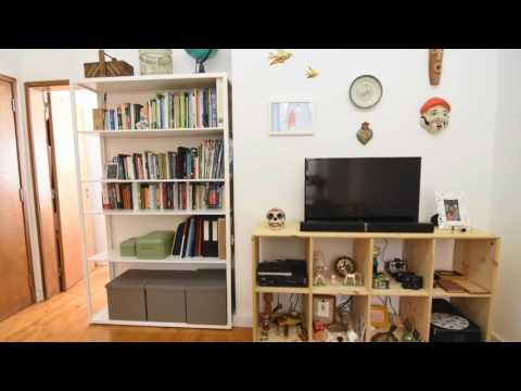 Totally Renovated Apartment in Central Lisbon For Sale