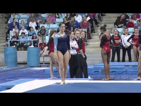 nc level 4 gymnastics state meet