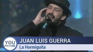 Juan Luis Guerra - La Hormiguita