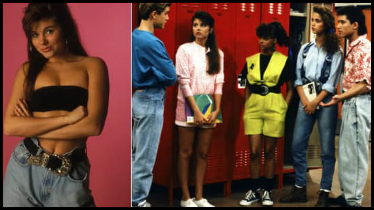 Download 15 FACTS YOU DIDN'T KNOW ABOUT SAVED BY THE BELL