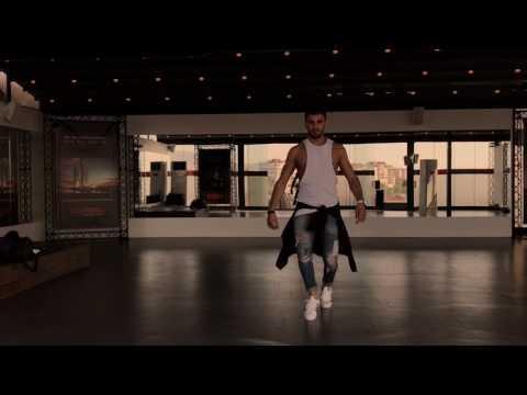 Omur ABAY/Zumba Fitness Pinto Wahin/ & DJ Ricky Luna - La Habana (feat El Taiger) Easy choreography