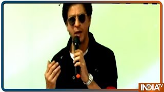 Shah Rukh Khan launches new Envelope of Postal Department