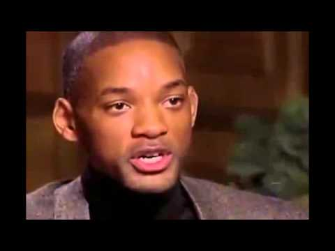 Will Smith – Focus and Determination