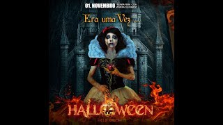 Blue Space Oficial - Halloween - 01.11.18