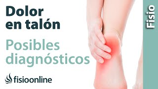 Reaction ¿la plantar fibromialgia fascitis causa