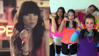 Call Me Maybe - Carly Rae Jepsen and Cimorelli